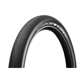 "SCHWALBE G-ONE Allround - Cubierta - 27,5"" plegable negro"